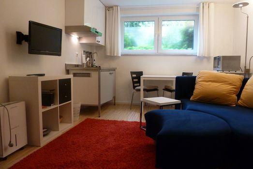 bremen schwachhausen 2 zimmer wohnung mit fu bodenheizung von ca 35m f r 710 eur warm. Black Bedroom Furniture Sets. Home Design Ideas